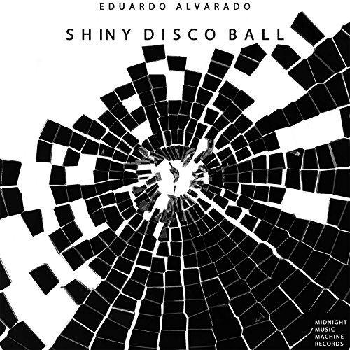 Shiny Disco Ball - Shiny Disco Balls