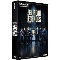 Le Bureau des légendes-Saison 4