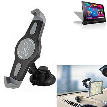 Para lenovo Yoga Tablet 2 10 (Windows) Montaje de coche ...