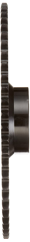 Steel Minimum Bore SPROCKET 60B13 Browning Roller Chain sproket Single Strand