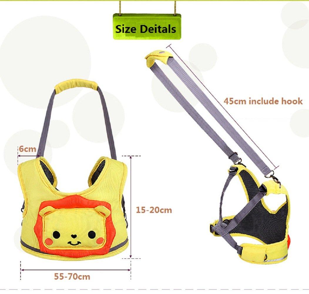 Arnés de seguridad para bebés - Animal de dibujos animados ...
