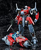 FREEing Megazone 23 III: E=X Garland 1: 20 Scale Diecast Model Kit