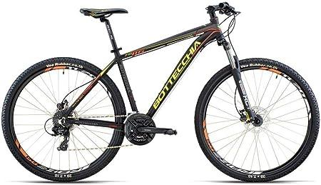 Bottecchia Bicicleta MTB 116 TX800 Disk 24S 29