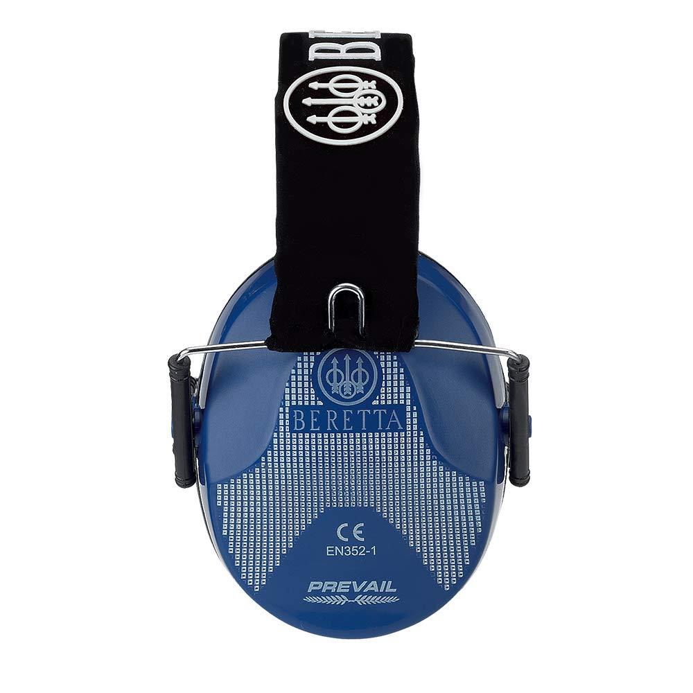 Beretta Standard Earmuff (Blue) by Beretta