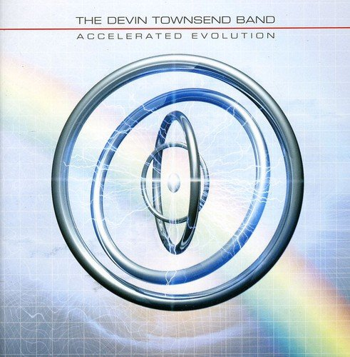 Accelerated Evolution - Townsend Band