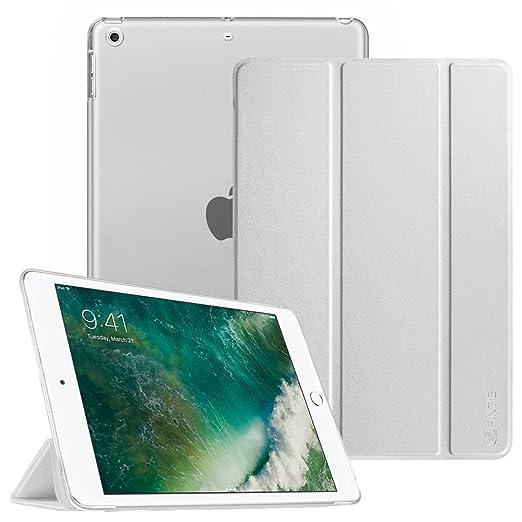 26 opinioni per Fintie Nuovo iPad 9.7 Pollici 2017 Cover- Ultra Sottile del Basamento Leggero
