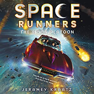 The Moon Platoon Audiobook