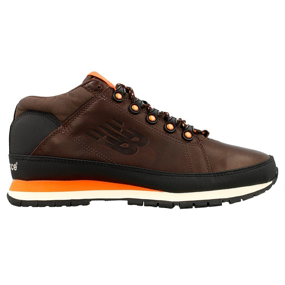 New Balance - Herren Hl754bo Low-top Braun - Balance Orange 7ad9e5