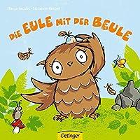 Die Eule mit der Beule (Popular Fiction)