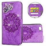Ikasefu Iphone 6 Case Purples - Best Reviews Guide