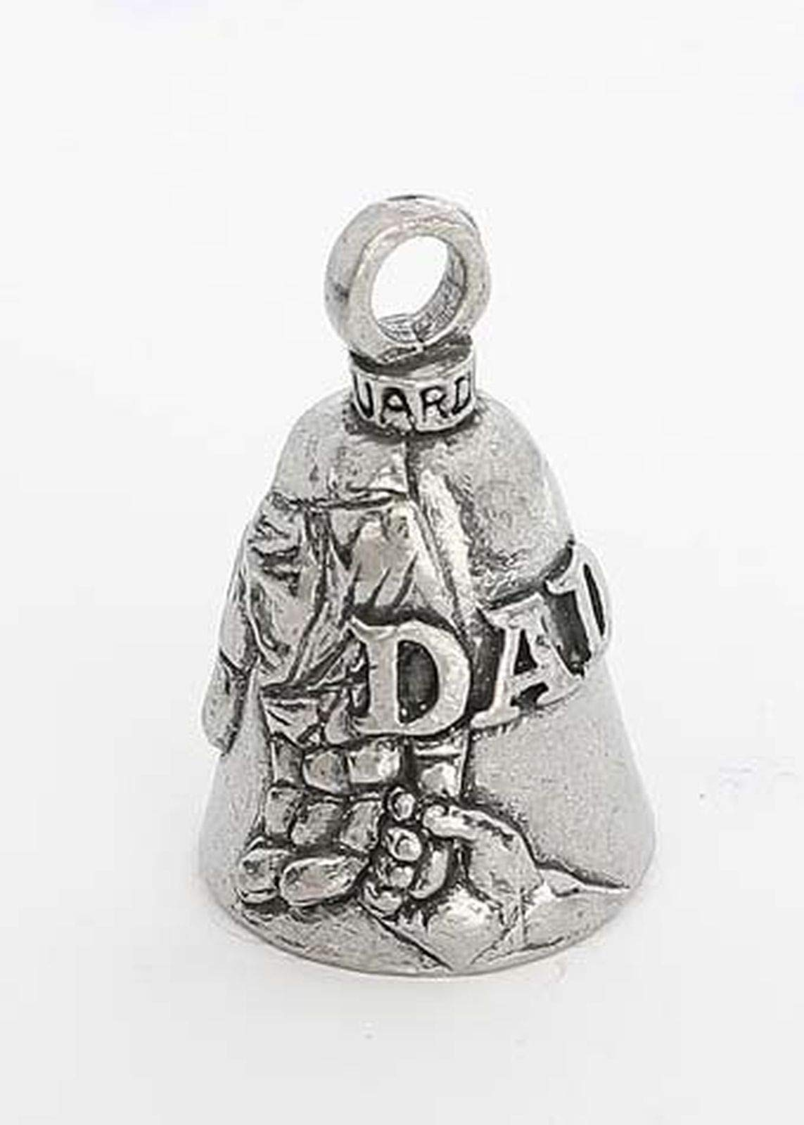 Guardian® Bell DAD Harley Biker Bell Ride to Live