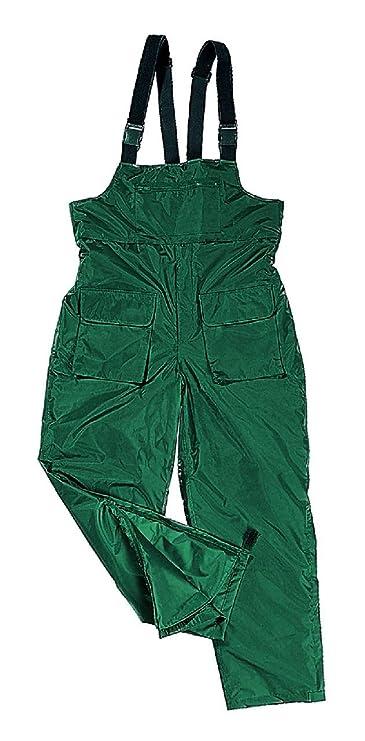 Thermo-Hose Deluxe von Jenzi  Größe XL Komfortable Thermohose Anzüge