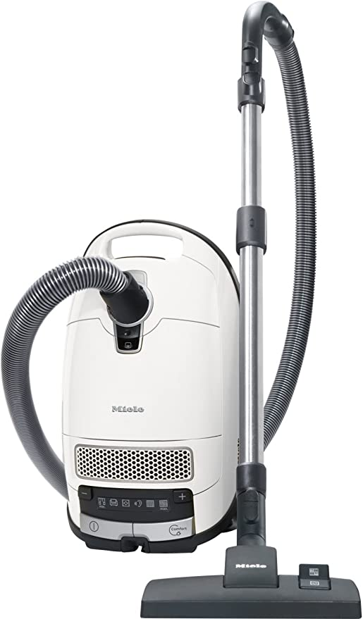 Miele S 8340 Power Line Aspiradora, 4.5 L, 890 W: Amazon.es: Hogar