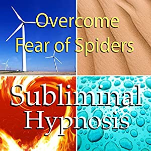 Overcome Fear of Spiders Subliminal Affirmations Speech