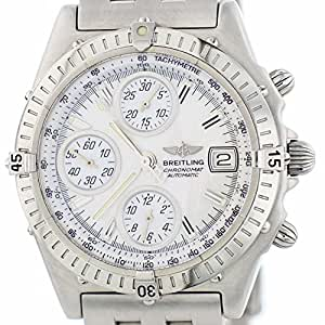 Breitling Chronomat Automatic-self-Wind Male Watch B13350 (Certified Pre-Owned)