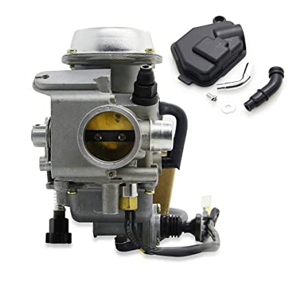 amazon com carburetor for honda trx350 foreman 450 trx 450 trx450es rh amazon com