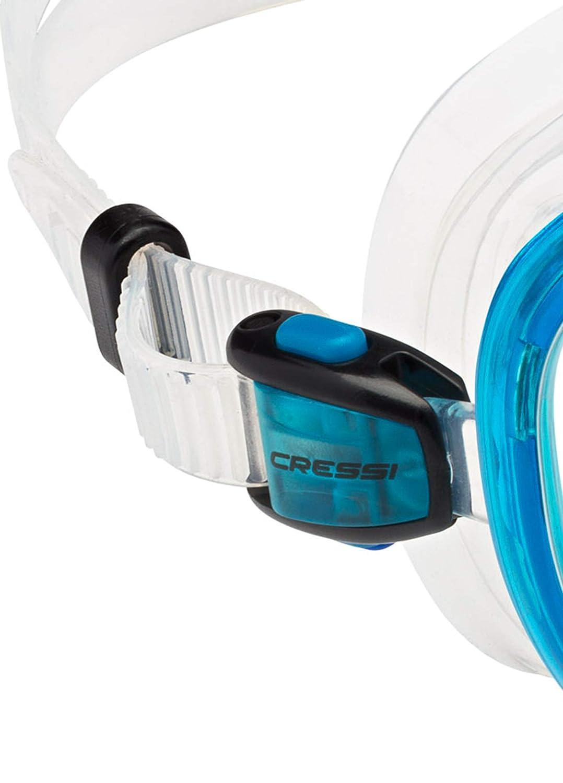 Cressi Unisex – Erwachsene Ikarus & Orion Dry Dry Dry Professional Schnorchel Set B07M958X3B Schnorchel-Sets Rich-pünktliche Lieferung b767b7