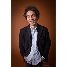 image for Malcolm Gladwell