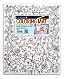 Mom Coloring Mat – 8″x10″, 1 peice Review