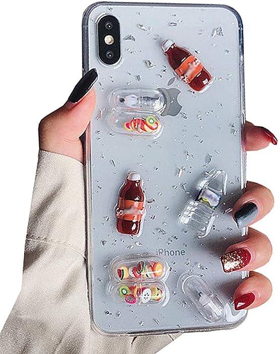 Top 9 Iphone 6 Case Food