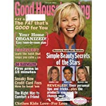 Good Housekeeping Magazine, Vol. 237, No. 2 (August, 2003)