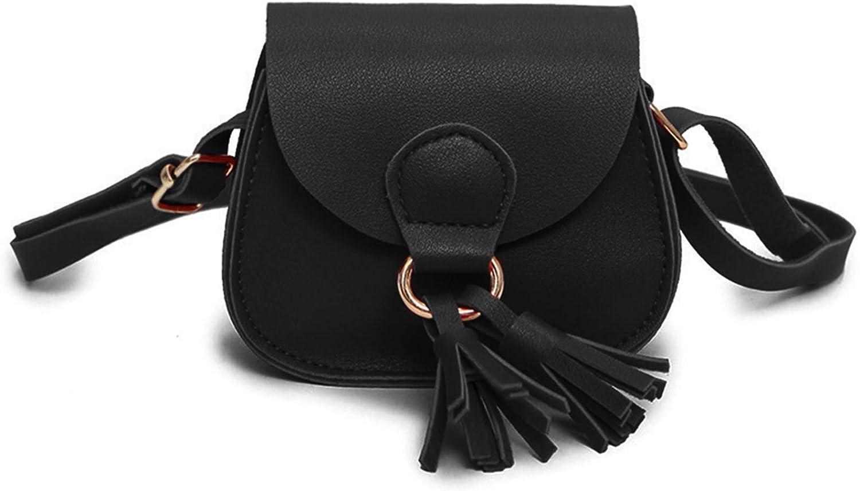 AM/_ Children Girl Semicircle Watermelon Shape Zipper Crossbody Shoulder Bag Myst
