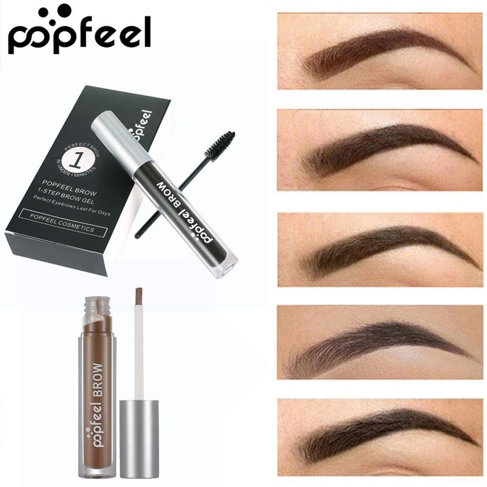 Image result for popfeel eyebrow gel