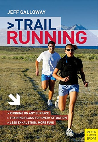 Download Trail Running: The Complete Guide pdf