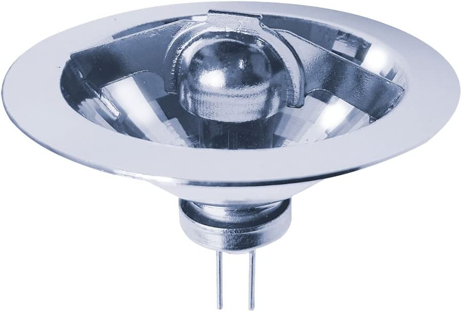 Halogen Reflektor AR48 20W 12V GY4 Spot 8/° warmwei/ß dimmbar 12V