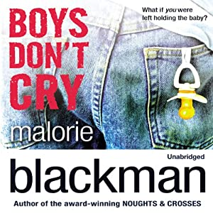 Boys Don't Cry | Livre audio