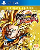 Dragon Ball Fighterz - Ultimate Edition - PS4 [Digital Code]