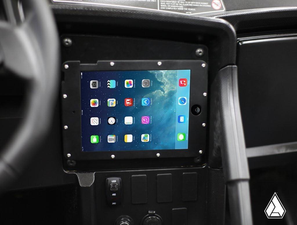 Textron Wildcat XX Dash Mount for Apple iPad Mini By Assault Industries 501005MA0101