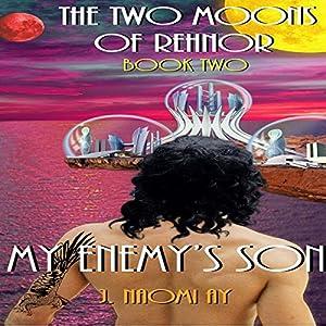 My Enemy's Son Audiobook