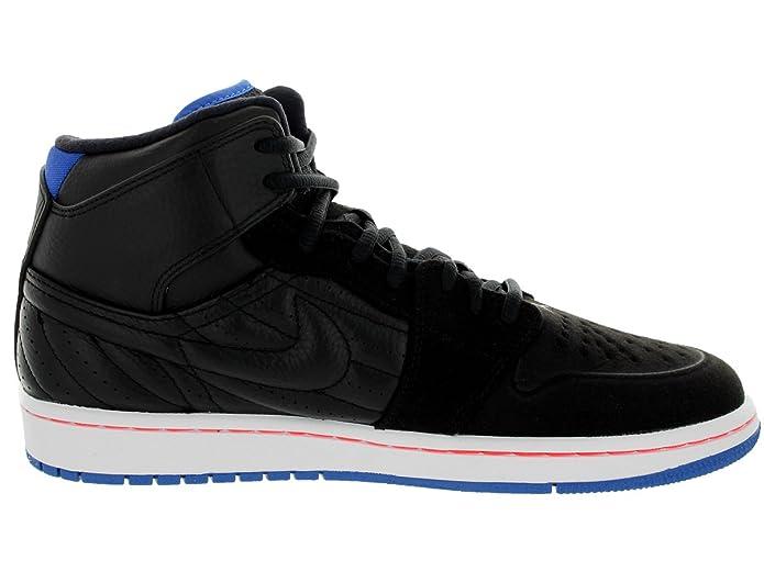 Nike Air Jordan 1 Retro 94 631733 030 schwarz  Amazon   Schuhe ... Von den Verbrauchern hoch gelobt und geschätzt