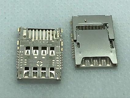 Amazon.com: Gimax Samsung 2 en 1 Micro SIM+SD/TF tarjeta ...