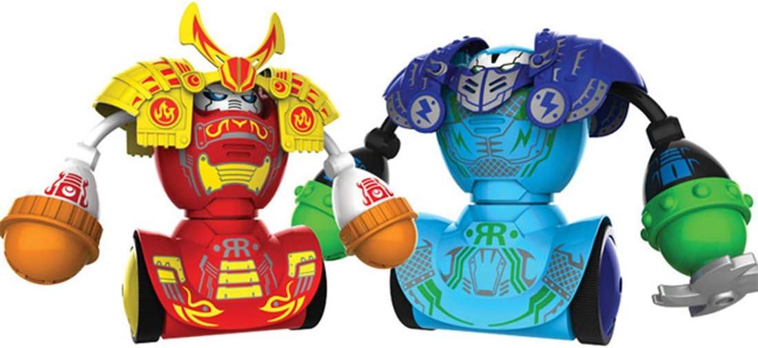 Robot Toys, Control Remoto Boxing Robot Fighting Robot, Robot ...