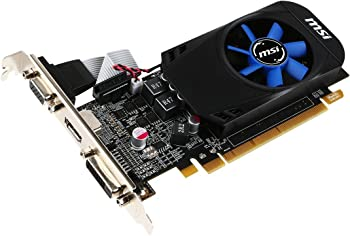 MSI Radeon R7 240 2GB DDR3 Video Card
