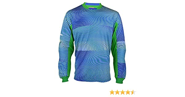 e19638458c8 Amazon.com   Vizari Sport USA GK Jersey   Sports   Outdoors