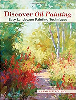 Book Discover Oil Painting: Easy Landscape Painting Techniques