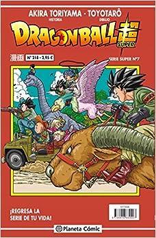 Dragon Ball Serie Roja Nº 218 por Daruma epub