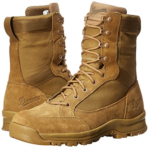 Danner Men S Tanicus 8 Inch Hot Duty Boot Buy Online In