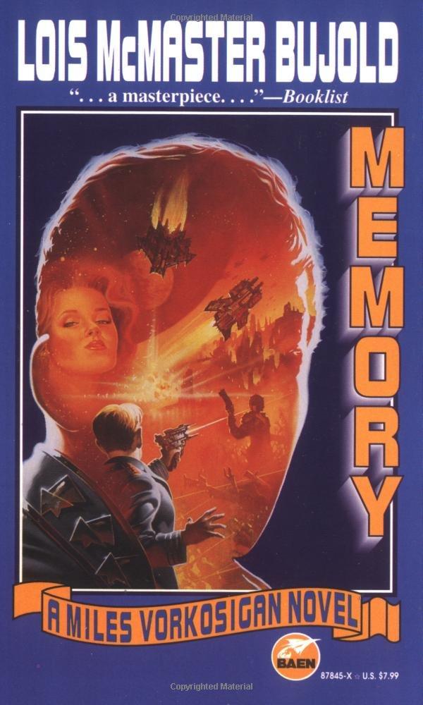 Download Memory (Miles Vorkosigan Adventures) PDF Text fb2 book