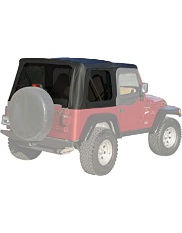 Amazon Com Jeep Soft Tops Tops Roofs Automotive
