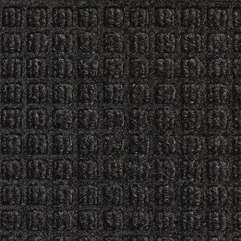 Waterhog Classic Entrance Mats - Charcoal 3' x 5' (Waterhog Indoor Outdoor Rug)