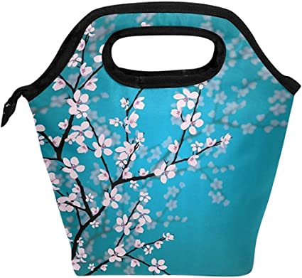 Bolsa Porta Alimentos,Bolsas De Asas Japonesas Del Almuerzo ...