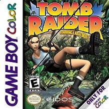 Tomb Raider - Game Boy