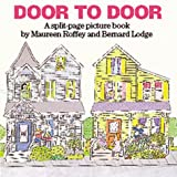 Door to Door, Bernard Lodge, 1879085801