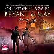 Bryant & May - Strange Tide | Christopher Fowler
