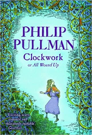 Image result for clockwork philip pullman
