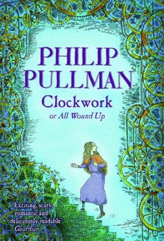 Image result for clockwork pullman